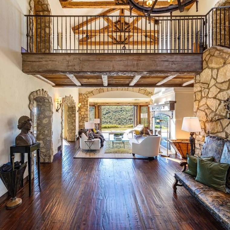 Το σπίτι του Mel Gibson στο Malibu είναι αυτό που ονειρευόμαστε