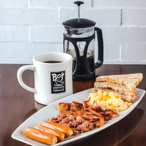 3 τρόποι για να φτιάξεις τα καλύτερα scrambled eggs για το πρωινό σου