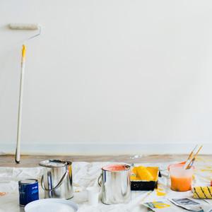 3 tips για ν' αποθηκεύσεις τα χρώματα μετά από το βάψιμο