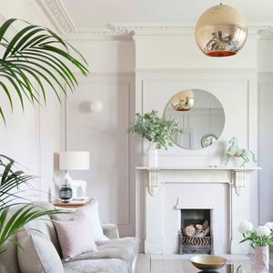 14 ιδέες για να φρεσκάρεις το σπίτι σου την άνοιξη