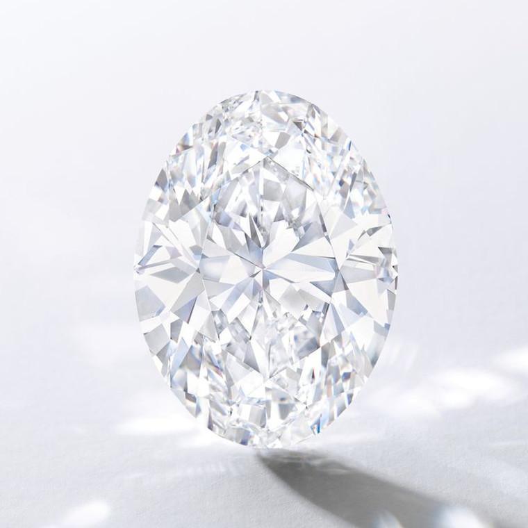 Το τελειότερο διαμάντι στον κόσμο