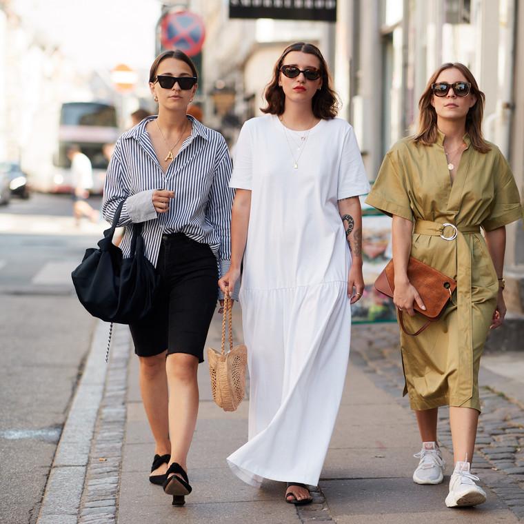 Έξι σοφιστικέ λευκά sneakers για να είσαι κομψή και στις casual εμφανίσεις σου