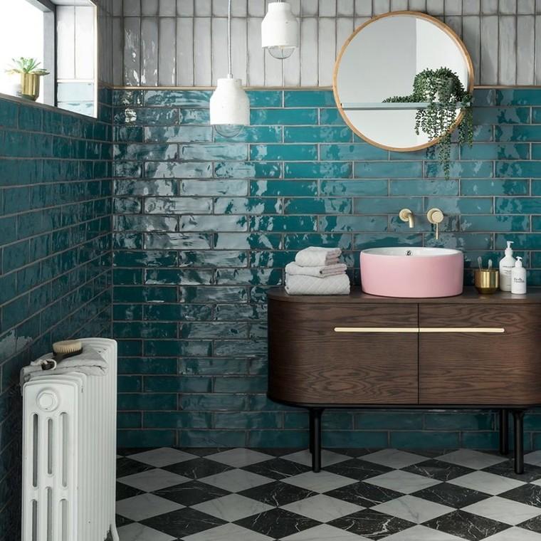 Τα καλύτερα πλακάκια που θα μεταμορφώσουν το μπάνιο σου