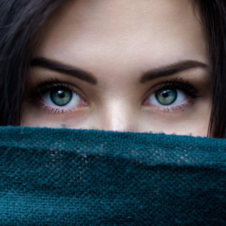 4 ασκήσεις για να βελτιώσεις την όρασή σου