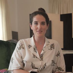 Ασπασία Κουμλή: Η life coach των επωνύμων