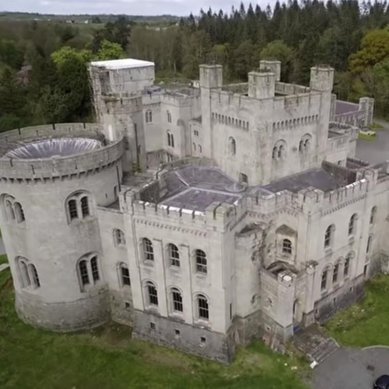 Το εκπληκτικό Riverrun Castle του Game of Thrones πωλείται για 656.000$