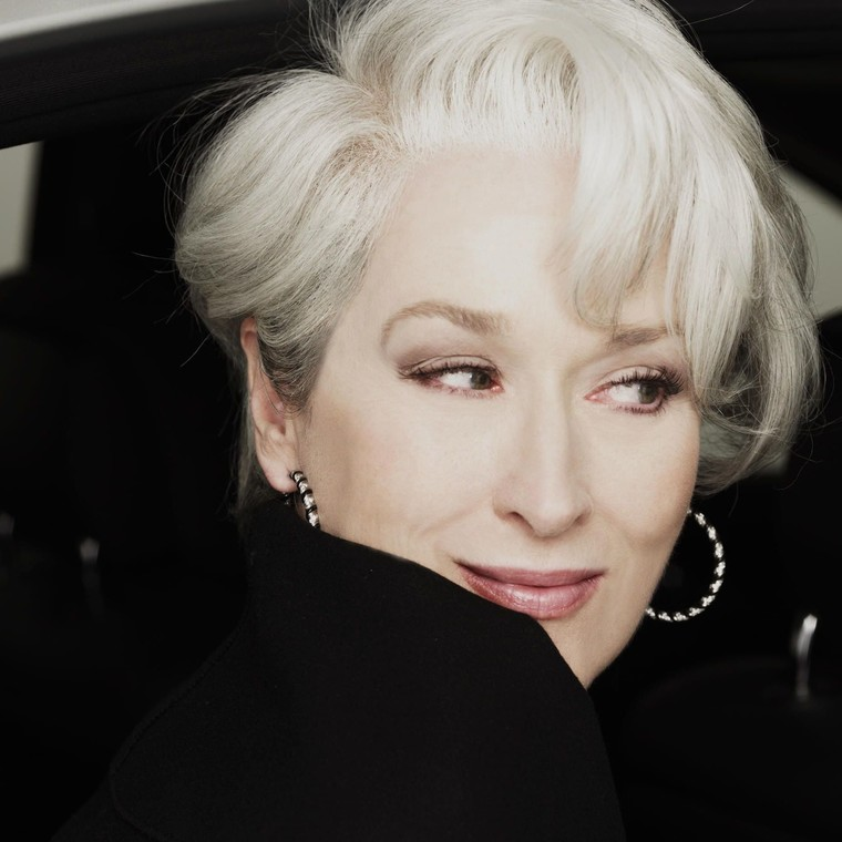 To υπερπολυτελές σπίτι της Meryl Streep στο Manhattan