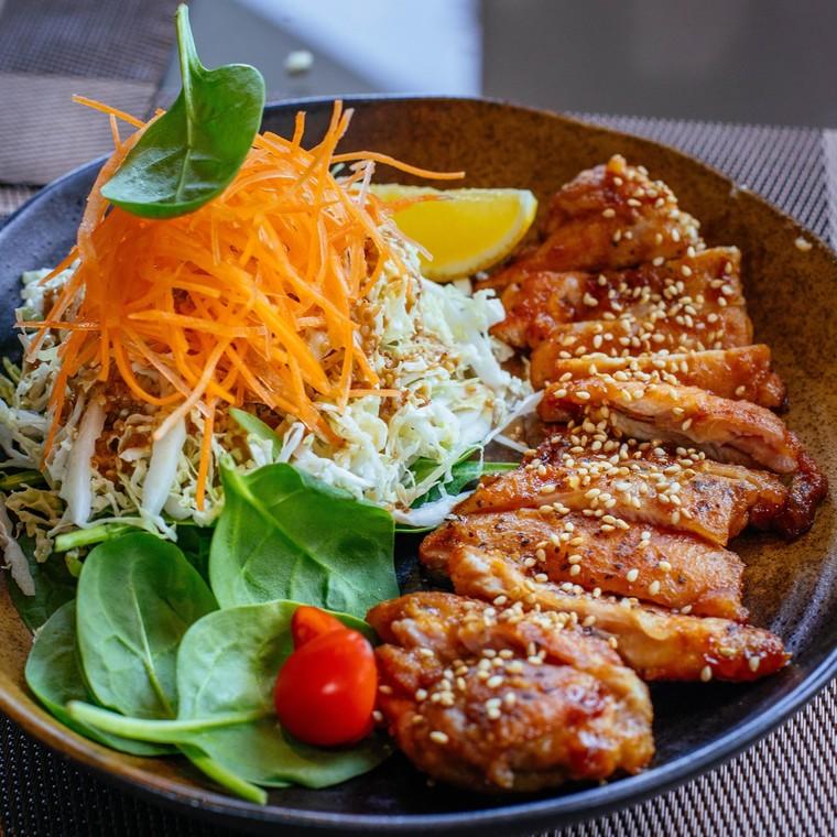 11 τρόποι για να μαγειρέψεις ένα στήθος κοτόπουλου