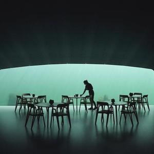 Το πρώτο υποβρύχιο εστιατόριο στην Ευρώπη
