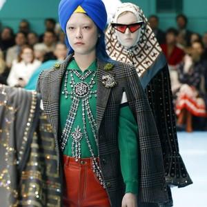 Το turban της Gucci που έχει ξεσηκώσει θύελλα αντιδράσεων