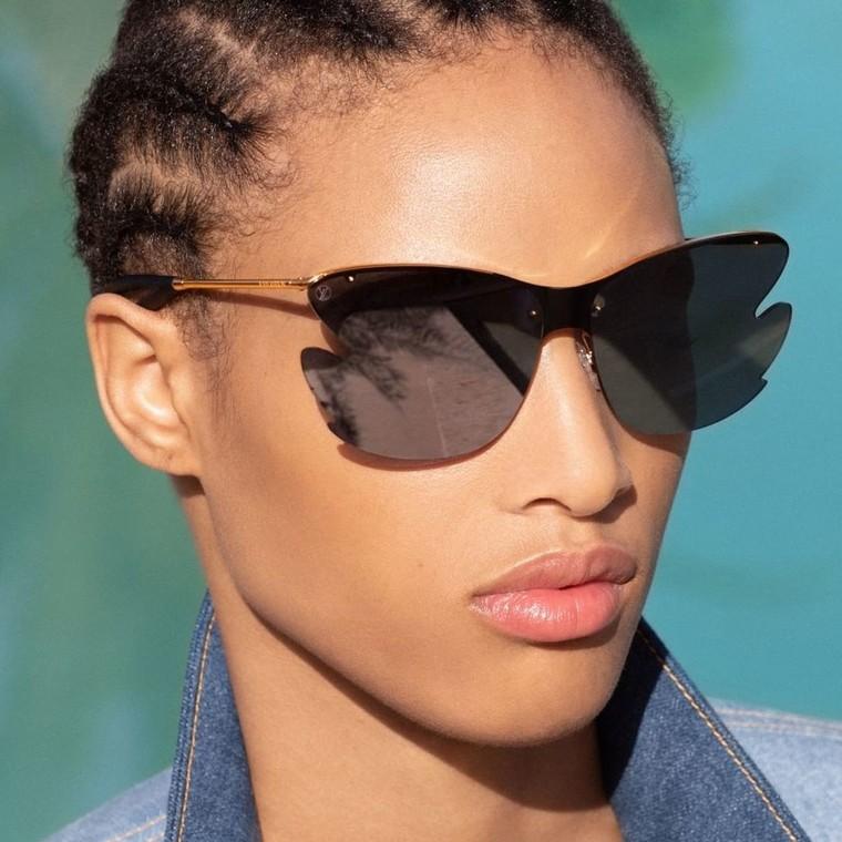 H νέα συλλογή γυαλιών ηλίου της Louis Vuitton