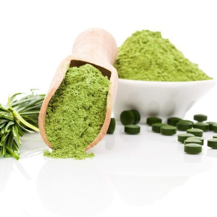 Χλωρέλλα: το νέο super food για την μακροζωία