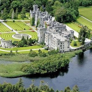 Τα εκπληκτικά ξενοδοχεία της Ιρλανδίας που προτιμούν οι περισσότεροι celebrities