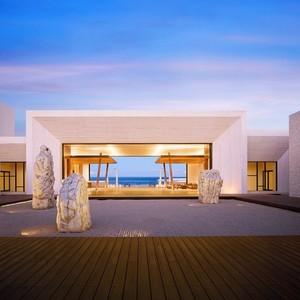 Αυτό είναι το νέο υπερπολυτελές ξενοδοχείο του Robert DeNiro