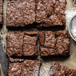 Φτιάξε το καλύτερο brownie που έφαγες ποτέ