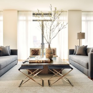 Το σπίτι του Michael Kors στη Νέα Υόρκη είναι τόσο elegant όσο και οι συλλογές του