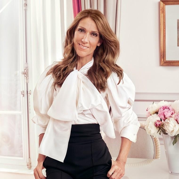 Δες το εκπληκτικό σπίτι της Celine Dion που θα σε αφήσει με το στόμα ανοικτό