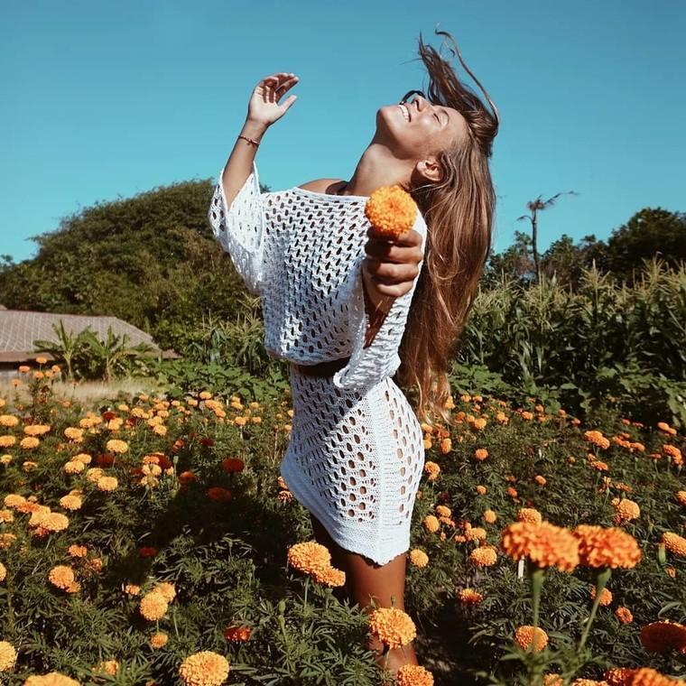Sundresses: 6 φορέματα για να είσαι κομψή και στην παραλία