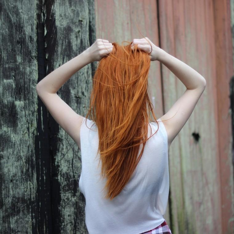 Πώς να επιλέξεις το κατάλληλο χρώμα για τα μαλλιά σου