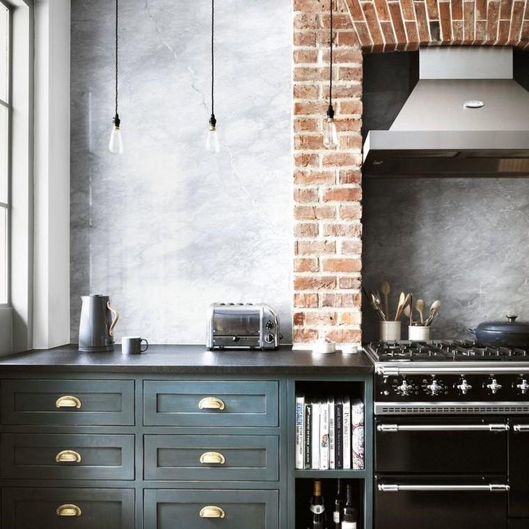5 έξυπνα τρικς για την κουζίνα μας που λατρέψαμε από αυτό το σπίτι στο Λονδίνο