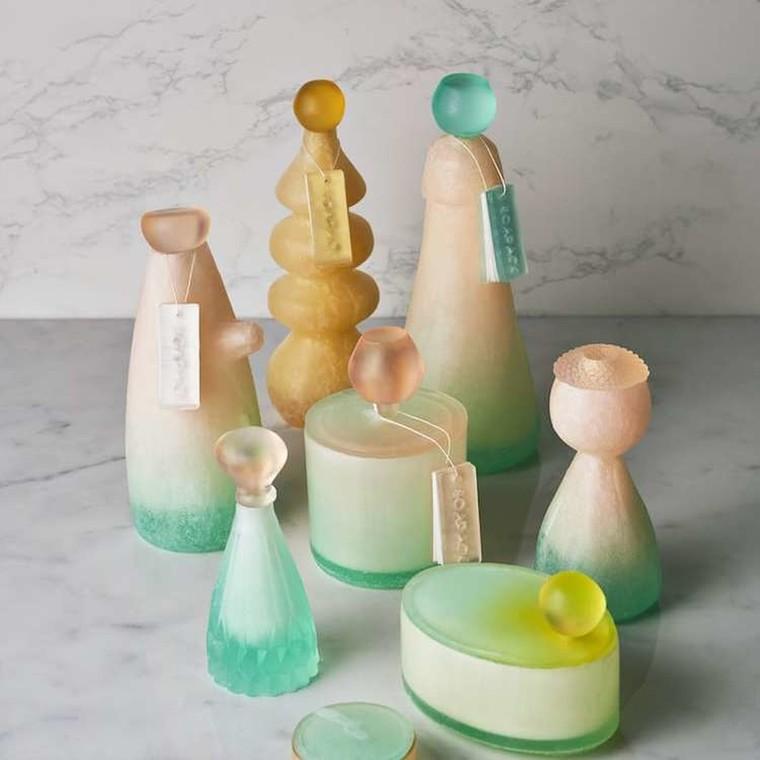 Δεν μπορείς να φανταστείς από τι υλικό είναι φτιαγμένα αυτά τα υπέροχα μπουκαλάκια