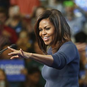 Αυτή είναι η βραβευμένη με Oscar ηθοποιός που θα υποδυθεί την Michelle Obama στο γυαλί