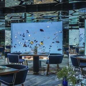 Το μαγευτικό εστιατόριο που σε προσκαλεί να δειπνήσεις ...στον βυθό