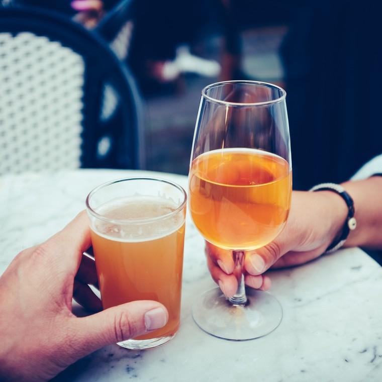5 τρόποι για να είσαι alcohol-free και να νιώθεις άνετα με αυτό