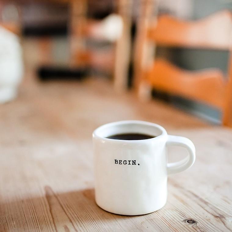 Αυτή η υπέροχη πρωινή ρουτίνα είναι ικανή να σου φτιάχνει όλη την ημέρα