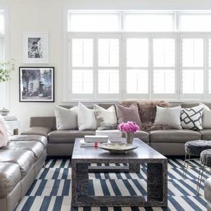 Πώς να δημιουργήσεις ένα stylish σπίτι που θ' αντανακλά την προσωπικότητά σου