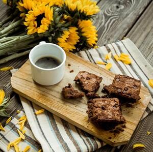 Αν αγαπάς το brownie, αυτή η συνταγή είναι για σένα!