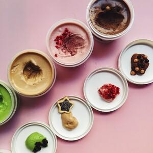 3 εύκολες συνταγές για να φτιάξεις το παγωτό με τη γεύση που αγαπάς ...στη στιγμή!