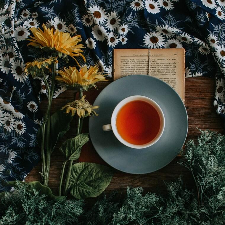 Πιες τσάι! Κάνει καλό στον εγκέφαλό σου