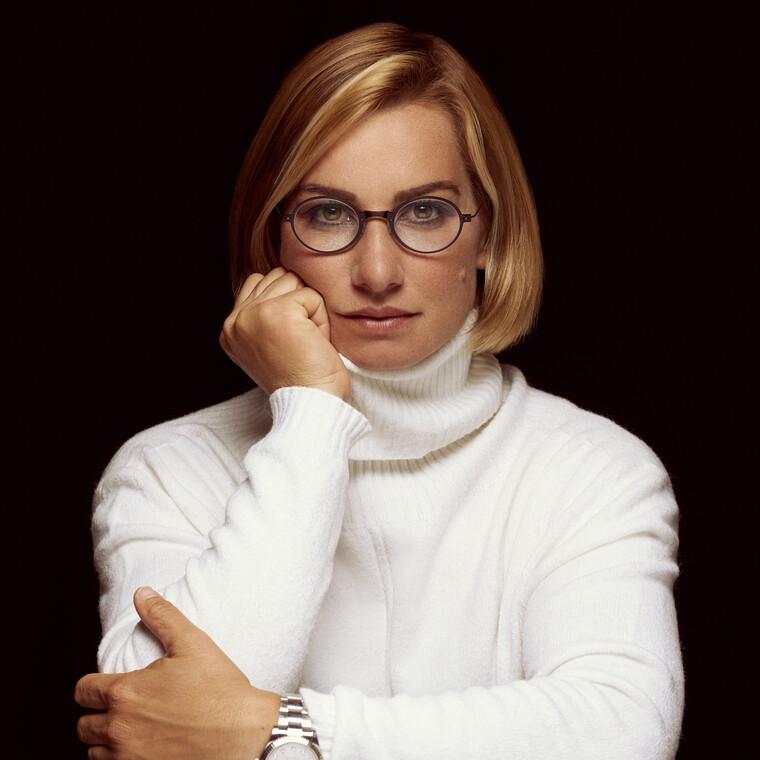 Σοφία Μπεκατώρου: «Είναι δύσκολο για μια γυναίκα να συνδυάσει μητρότητα και πρωταθλητισμό»