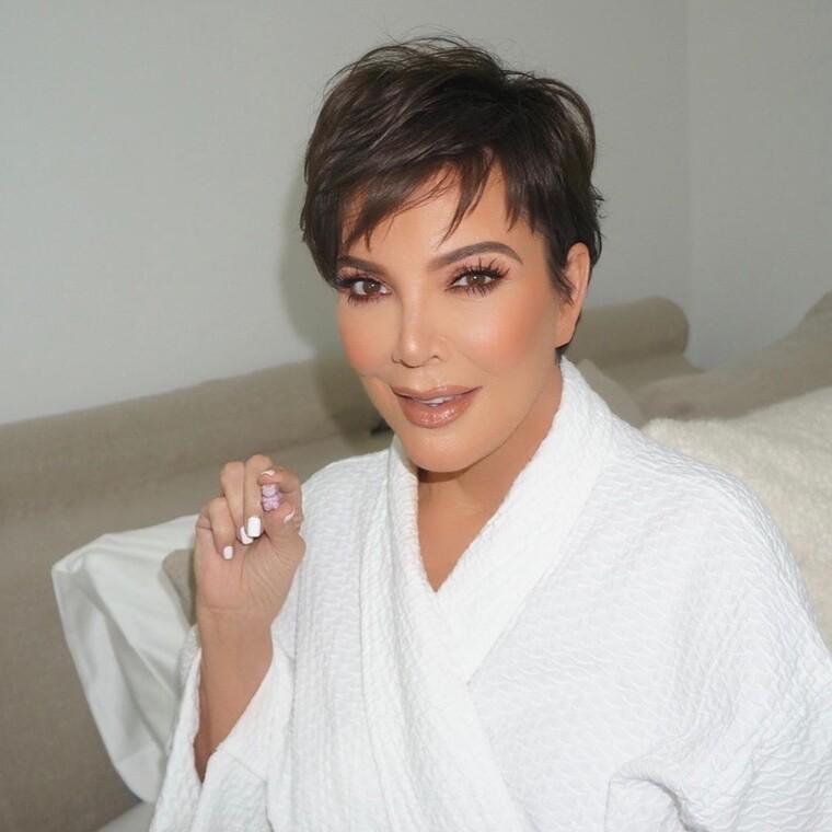 Η ντουλάπα της Kris Jenner θα σε αφήσει με το στόμα ανοικτό