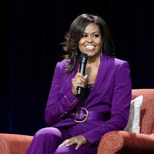 Η Michelle Obama δεν κρύβει την συμπάθειά της για τη Δούκισσα του Sussex και το δείχνει έμπρακτα