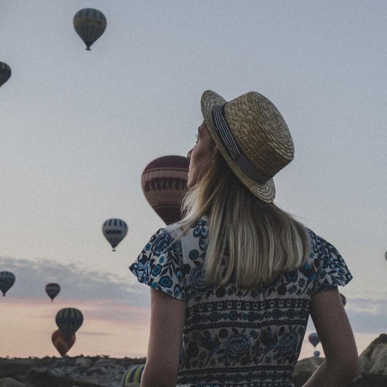 5 tips για να απολαύσεις τον προορισμό σου όταν ταξιδεύεις solo σε μια ξένη πόλη