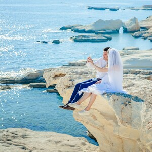 Δεν φαντάζεσαι ποια χώρα αποτελεί τον δημοφιλέστερο ευρωπαϊκό προορισμό για γαμήλια ταξίδια