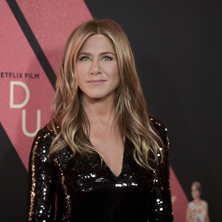 H Jennifer Aniston μιλά ανοικτά για το bullying που δέχτηκε στην καριέρα της