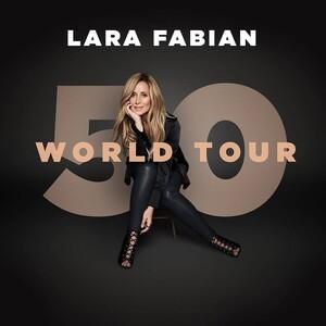 H Lara Fabian θα γιορτάσει φέτος τα γενέθλιά της στην Αθήνα