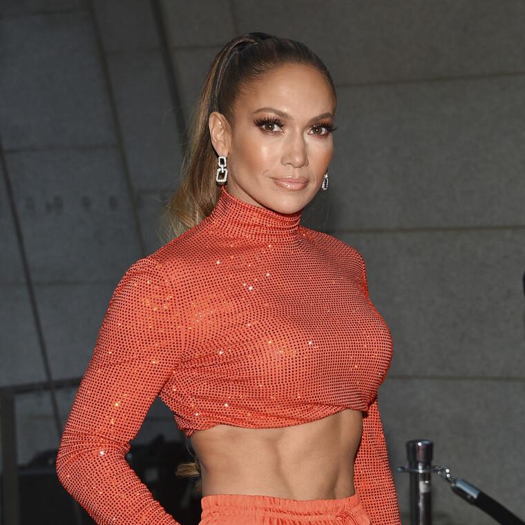 Η Jennifer Lopez τα θέλει όλα και δεν θα σταματήσει μέχρι να τα κατακτήσει