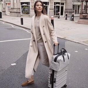 Οι ωραιότερες βαλίτσες Louis Vuitton για τα χειμερινά μας ταξίδια