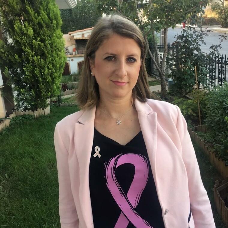 Βάσω Γιοχάη:«Όταν μου ανακοίνωσε ο γιατρός ότι είχα καρκίνο ήθελα να ανοίξει η γη και να εξαφανιστώ»