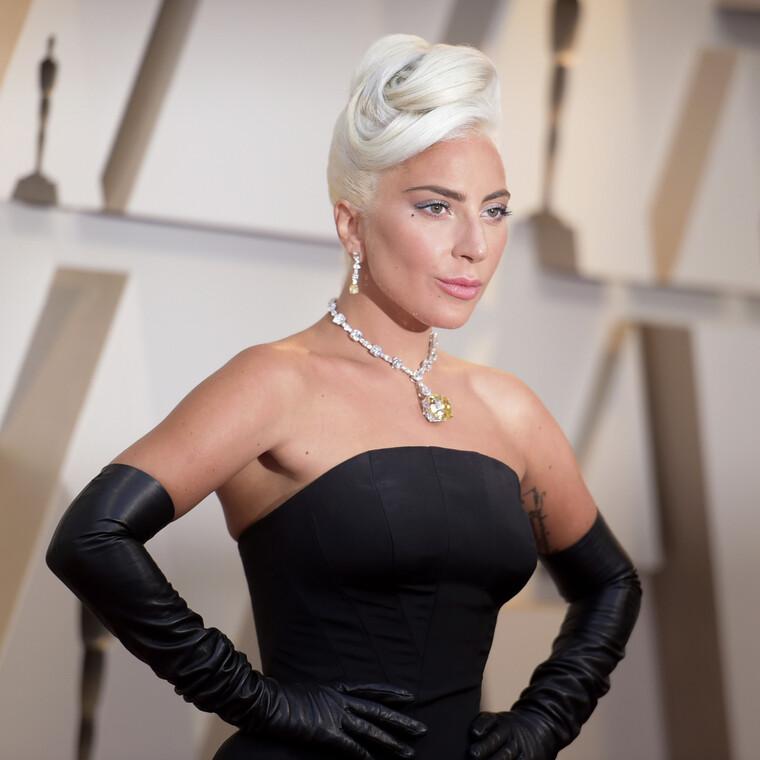 Η Lady Gaga θα πρωταγωνιστήσει στην ταινία με θέμα τη δολοφονία του Maurizio Gucci