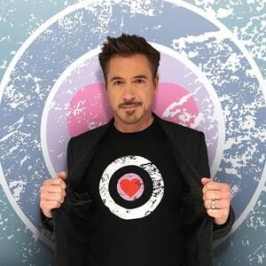 Robert Downey Jr: Το απόλυτο αρσενικό δίνει «μαθήματα αγάπης» στα γενέθλια της συζύγου του