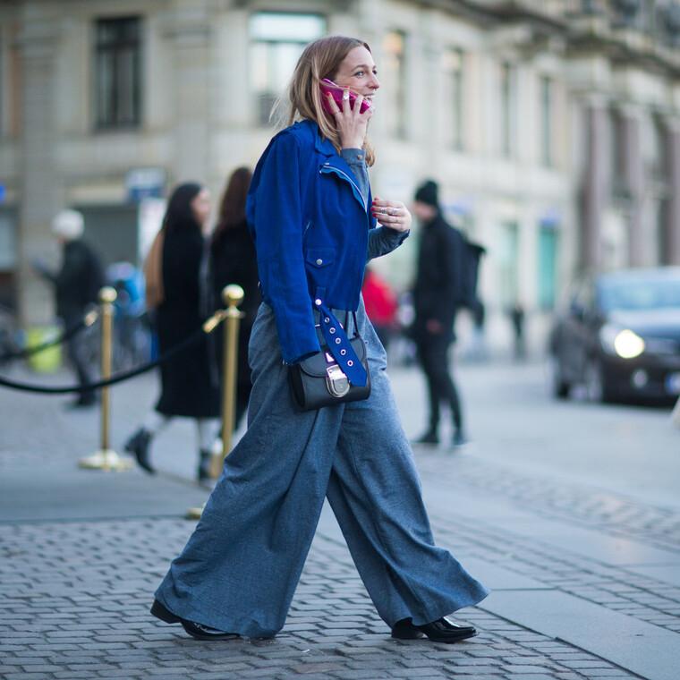 Ζιπ κιλότ: το item που δεν πρέπει να λείπει φέτος από τη χειμερινή γκαρνταρόμπα σου