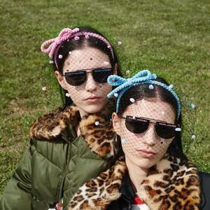H συλλογή γυαλιών Marc Jacobs για τον φετινό χειμώνα αποθεώνει το καθημερινό στυλ και μας αρέσει