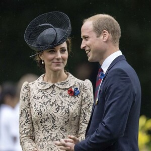 Αυτός είναι ο λόγος που ο William δεν θα συνοδεύσει την Kate στην επόμενη βασιλική εκδήλωση