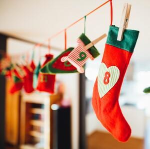 12 advent calendar που θα κάνουν την αντίστροφη μέτρηση αυτών των Χριστουγέννων αξέχαστη