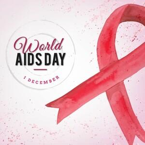 1 Δεκεμβρίου:Παγκόσμια Ημέρα κατά του AIDS και οι επιστήμονες πιστεύουν στην εξάλειψή του ως το 2030